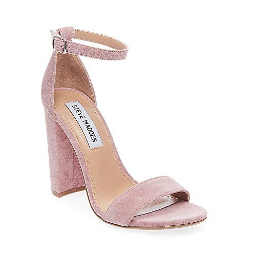 Amazon.com | Steve Madden Women's Carrson Dress Sandal | Pumps