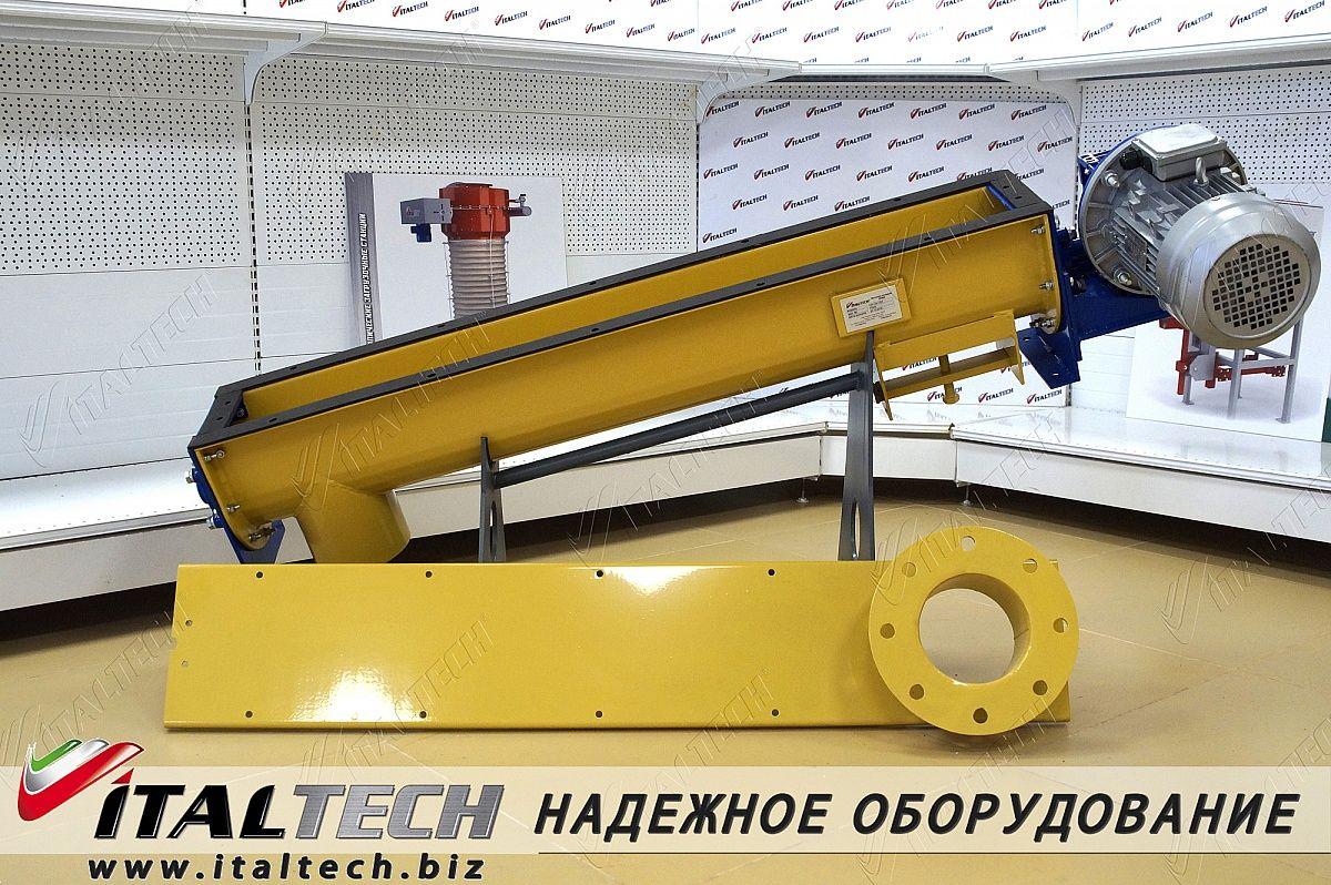 Элементы винтового конвейера снять бампер фольксваген транспортер т4