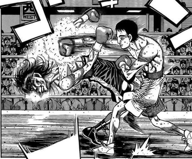 hajimenoippo1537854 in 2020 Slam dunk manga, Anime, Manga