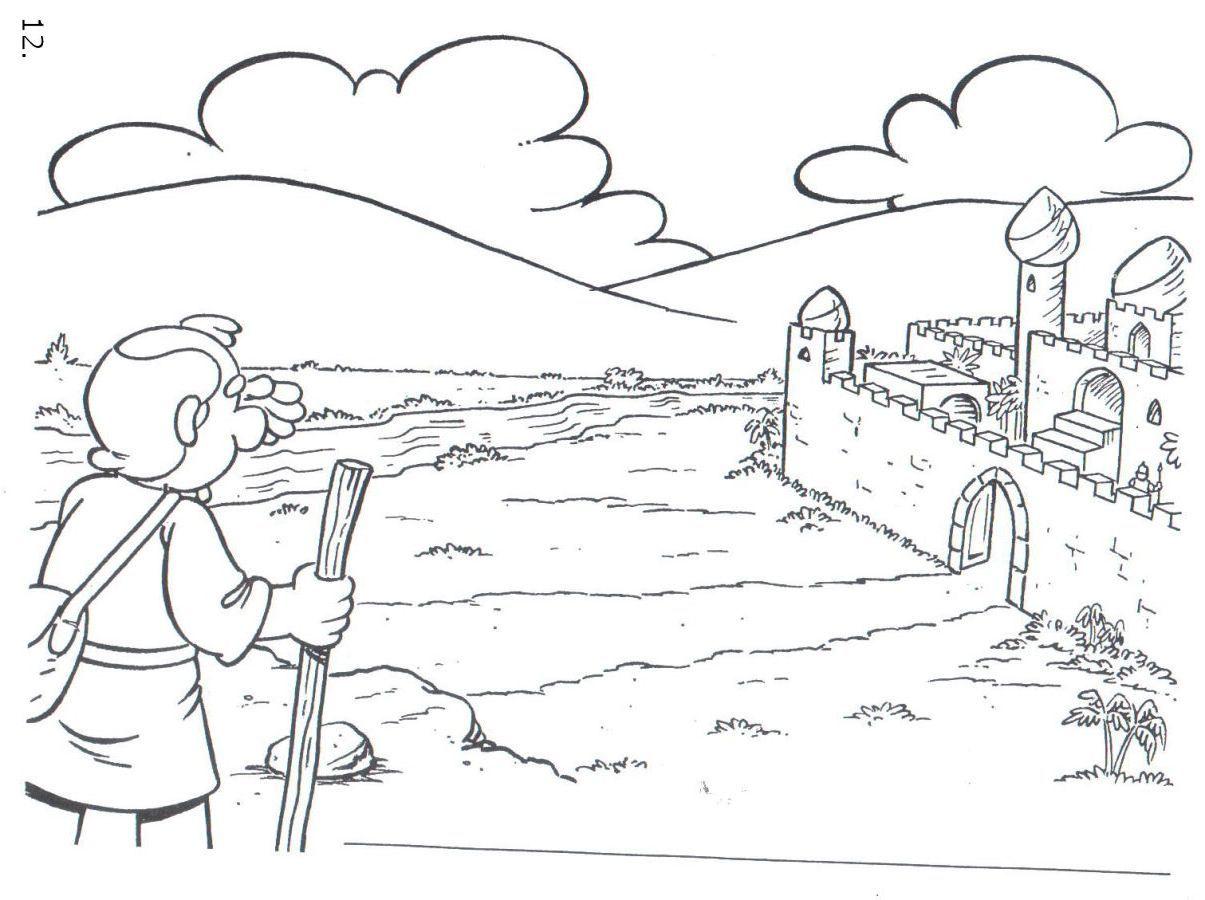 Jonas+12.jpg (1205×900)   Imágenes Para niños cristianos   Pinterest ...