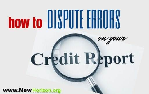 How to Dispute Errors On Your Annual Credit Report Annual credit - annual credit report form