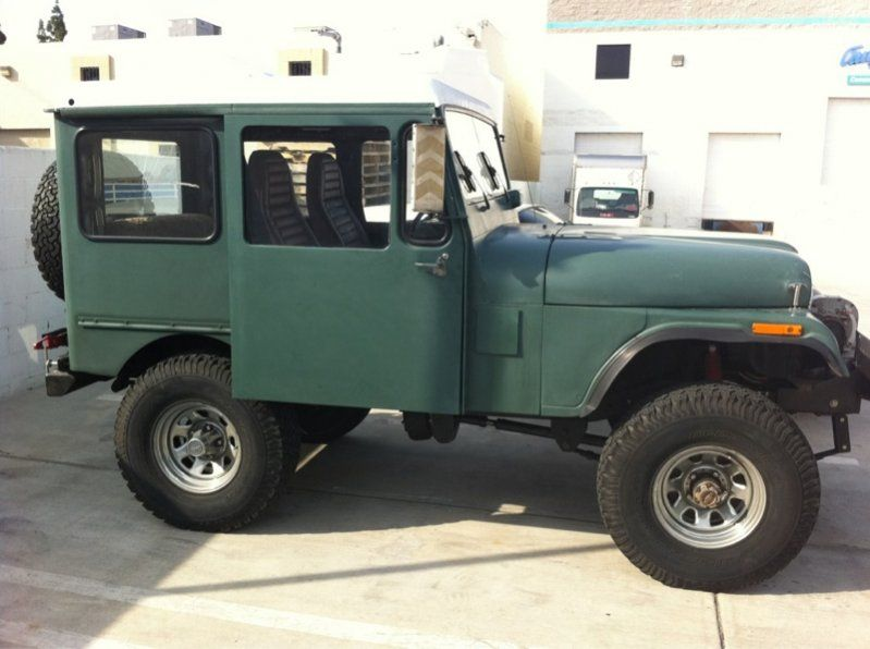 Image Result For Jeep Dj5 With Images Jeep Hard Top Jeep