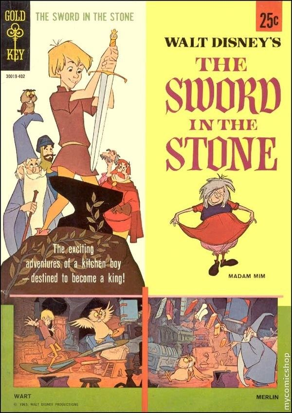 merlin the sword in the stone part 2 watch online