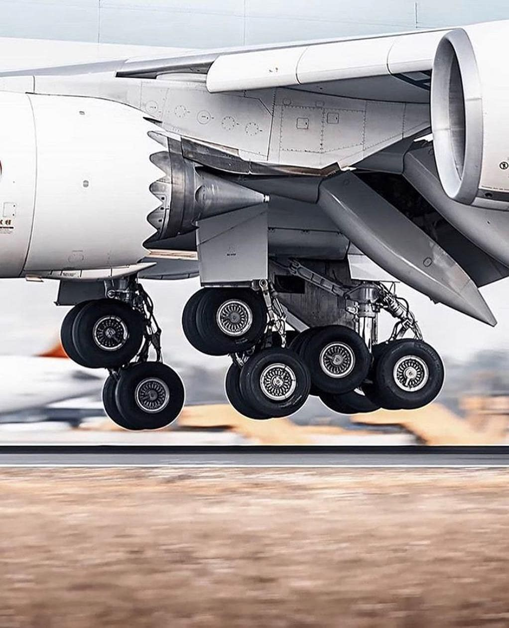 Pin on Boeing 747