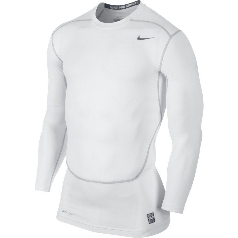 Nike Pro Combat Core Compression 2.0 Long Sleeve