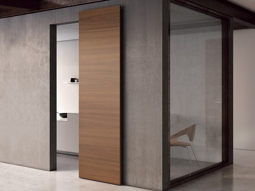 NATNUT ON By BARAUSSE External sliding doors, Door