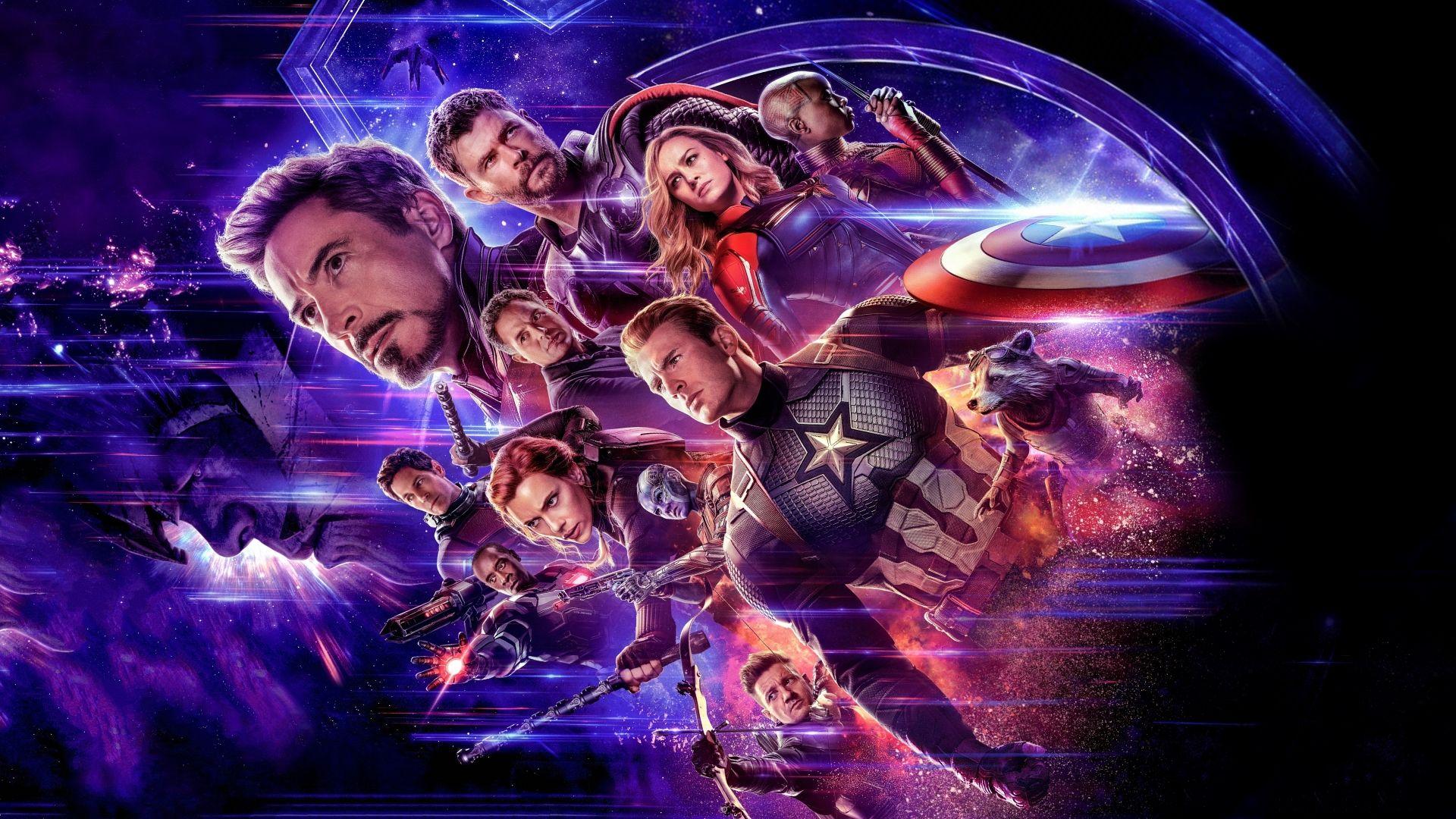 Avengers Endgame Desktop Wallpaper 1920x1080 Thor Wallpaper Desktop Wallpaper 1920x1080 Hd Wallpaper