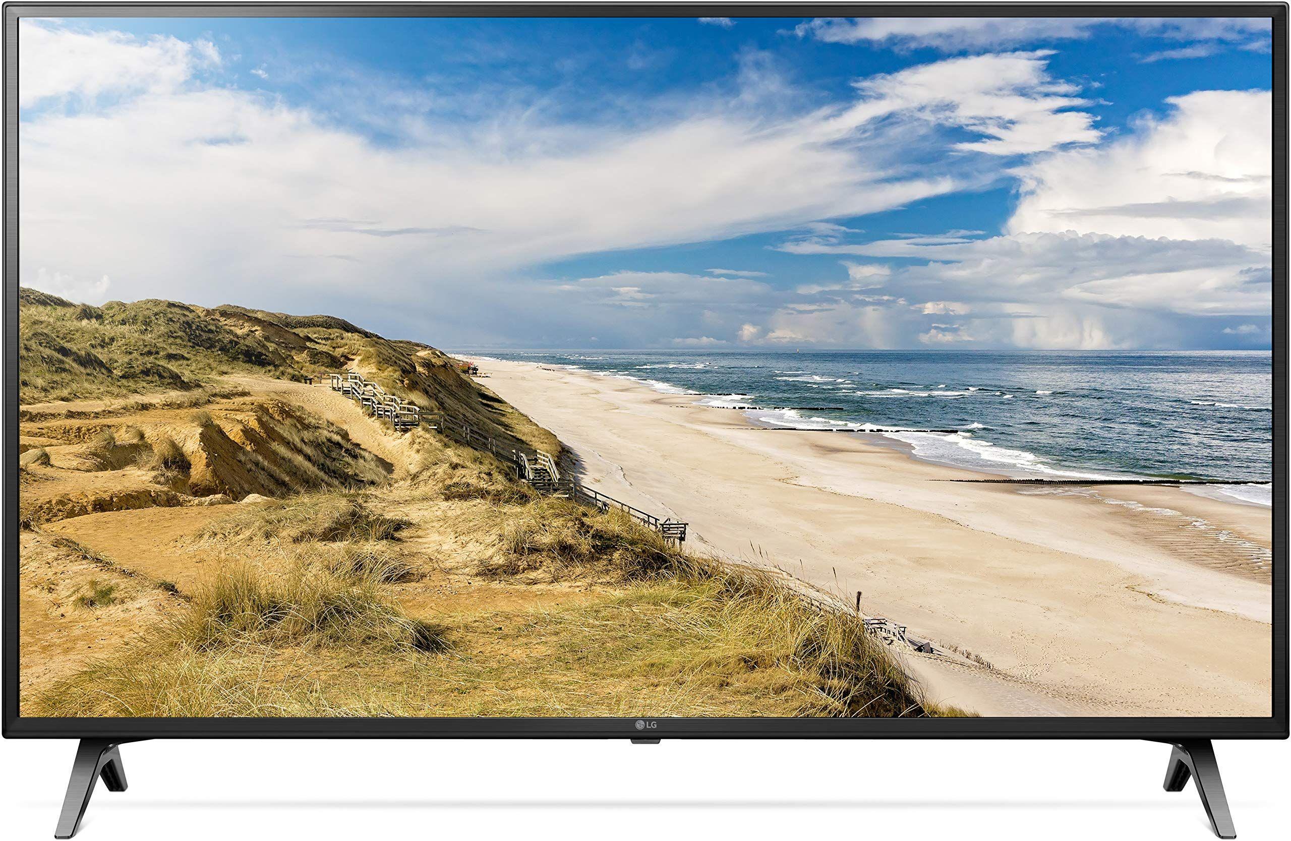 Lg 55um71007lb 139 Cm 55 Zoll Fernseher Uhd Triple Tuner 4k Active Hdr Smart Tv Mit Alexa Integration In 2020 Led Fernseher Fernseher Tv Empfang