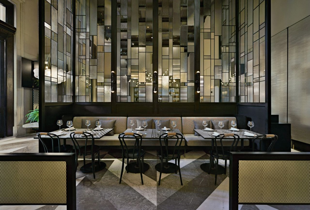 Gia Restaurant And Whisky Bar In Jakarta Whisky Bar Jakarta And