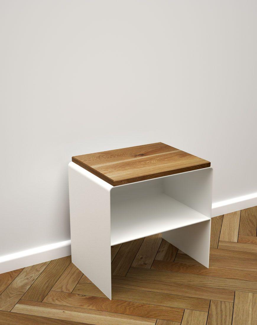 Die Manhattan Collection Aus Holz Und Metall Online Kaufen