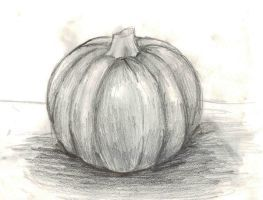 pumpkin drawing with shading. pumpkin by stacey-ross-benjilt on deviantart drawing with shading h