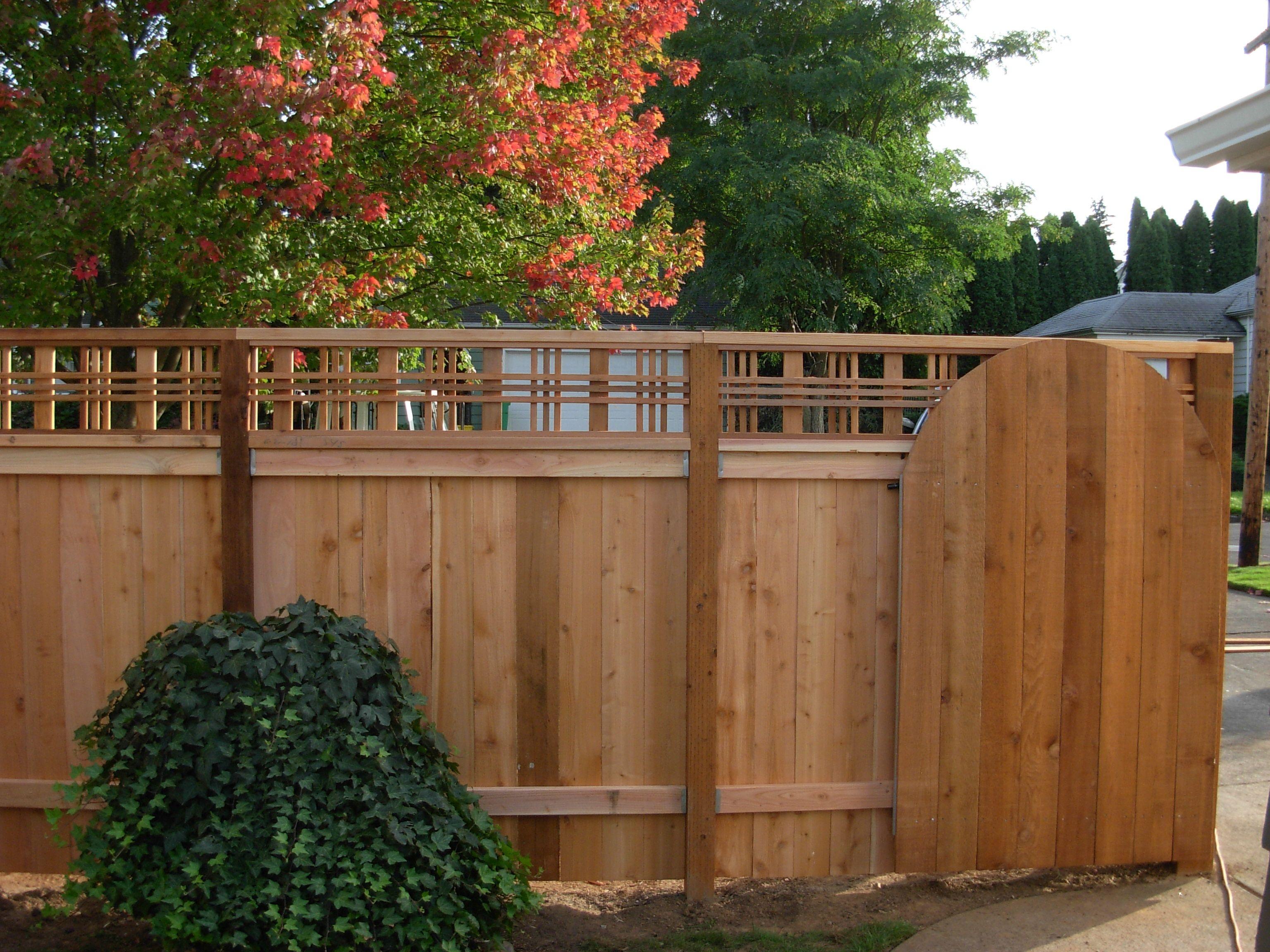 Portlands Fence Contractors Fence Construction Contractors Wood Fence Fence Contractor Fence Construction