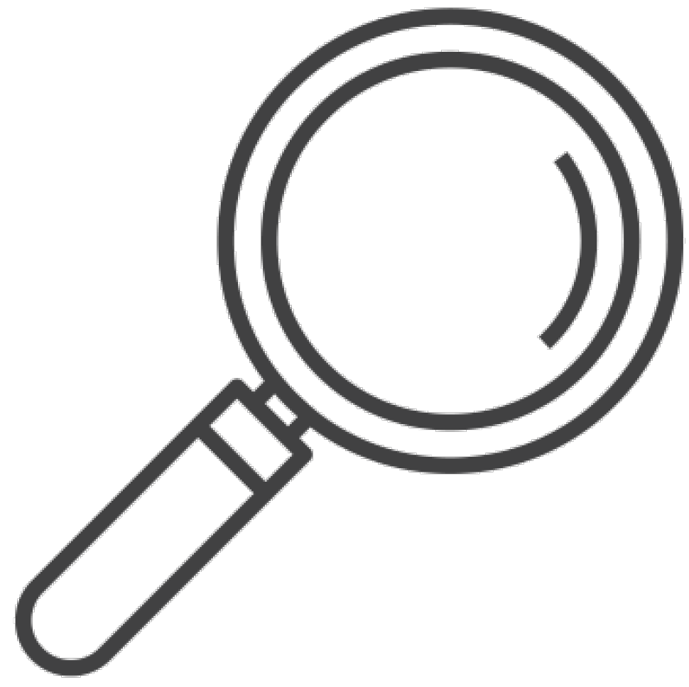 12++ Magnifying glass clipart black and white ideas in 2021