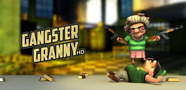 Gangster Granny v1.0.6 APK Free Download APK Classic