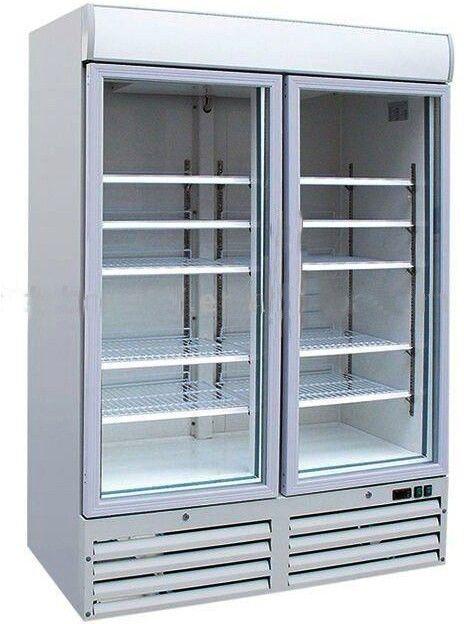 250l Kitchen Stainless Steel Under-counter Refrigerator Wardrobe Work Plan Commercial Refrigerator Freezer 1.5 M Leng Refrigerators & Freezers Major Appliances