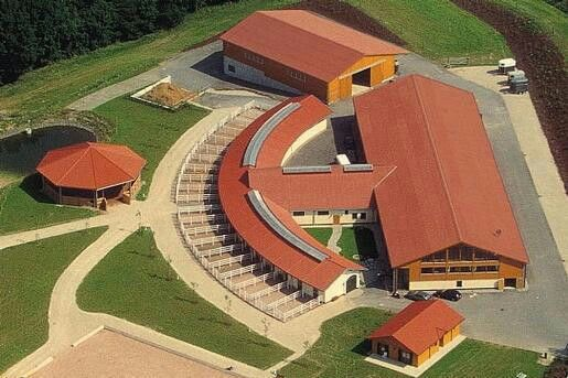 Awesome horse ranch