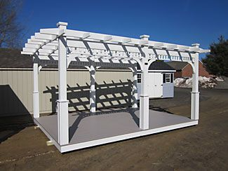 Kloter Farms - Sheds, Gazebos, Garages, Swingsets, Dining, Living, Bedroom Furniture CT, MA, RI: In-Stock Gazebos, Pavilions