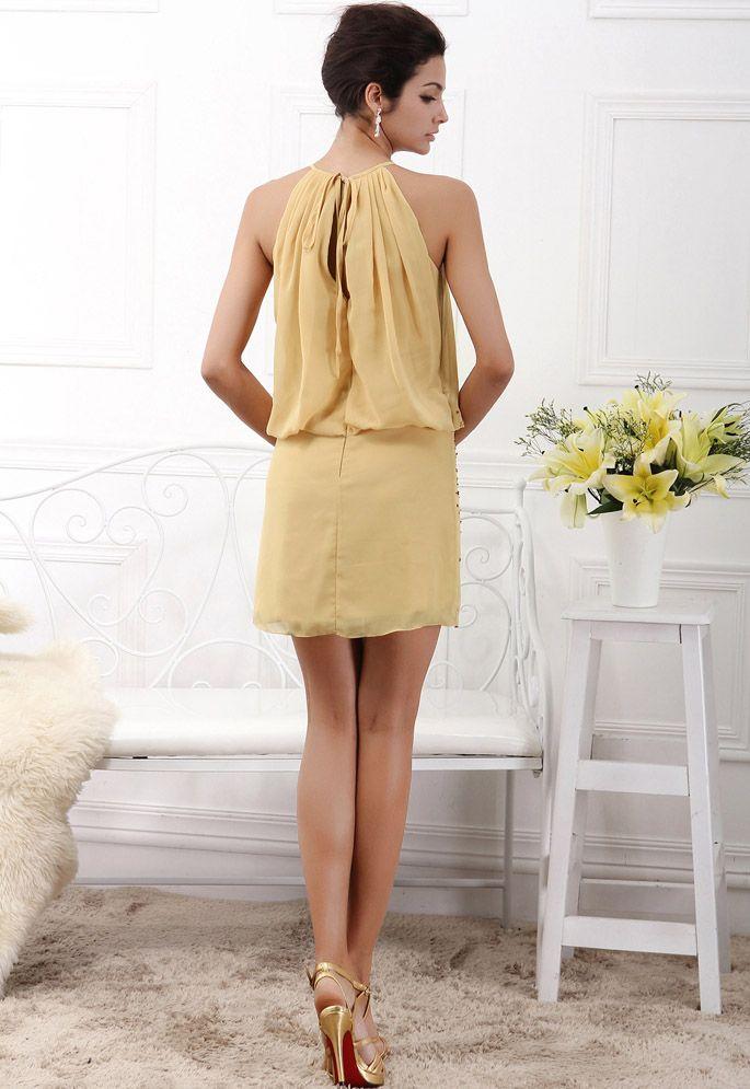 Short Evening Skirts