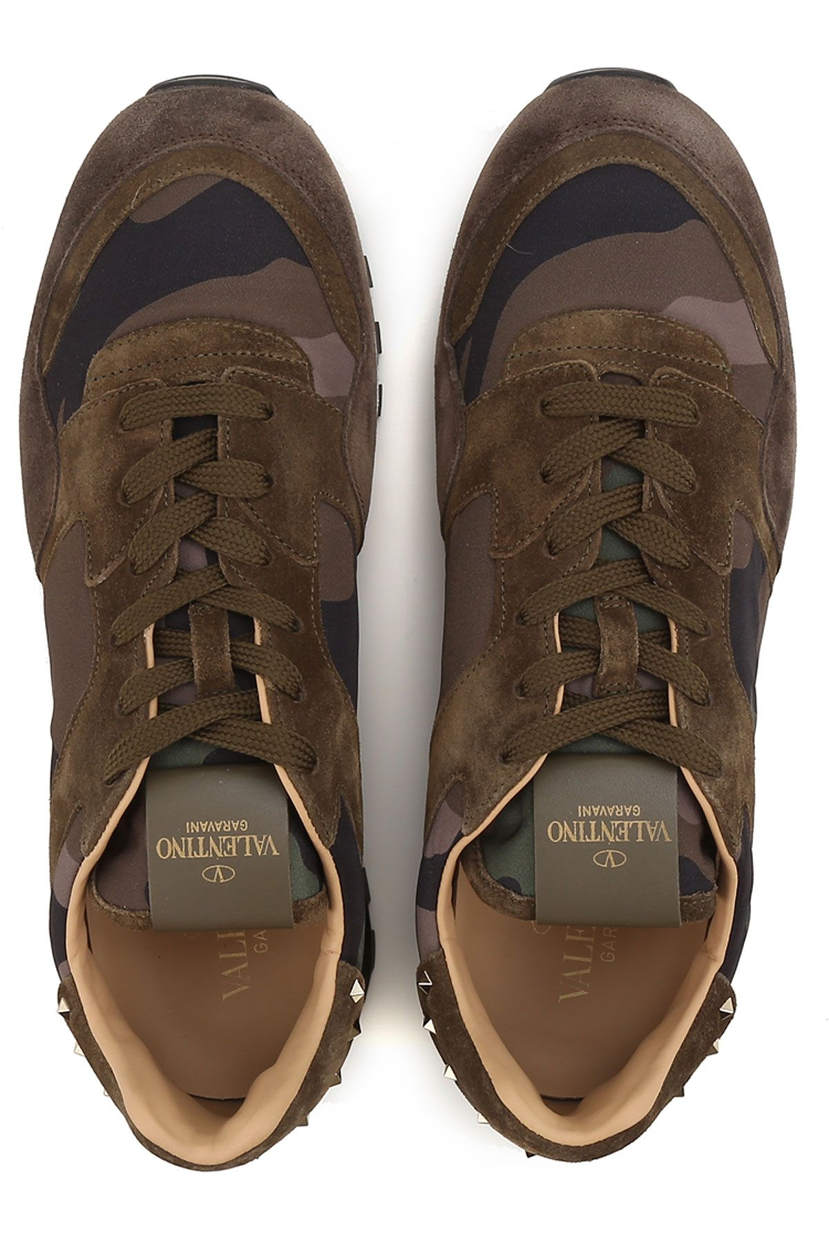 f17cd1bf818 Chaussures Valentino pour Homme