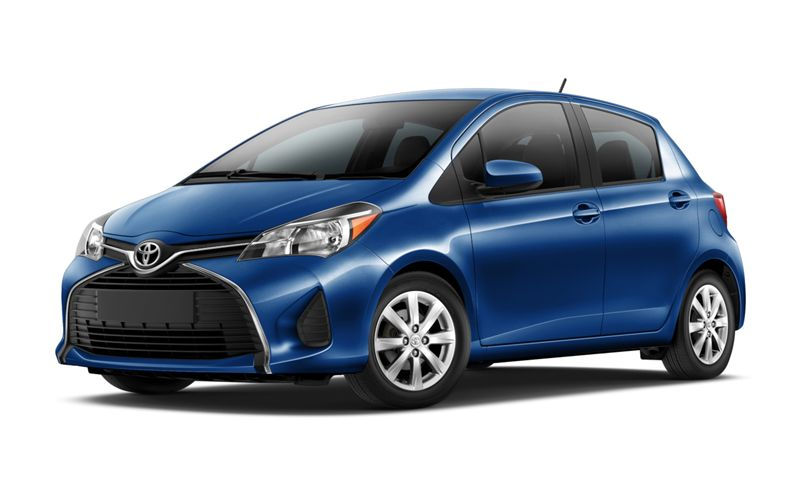 Best New Hatchbacks Of 2020 Best Small Cars Small Cars Yaris