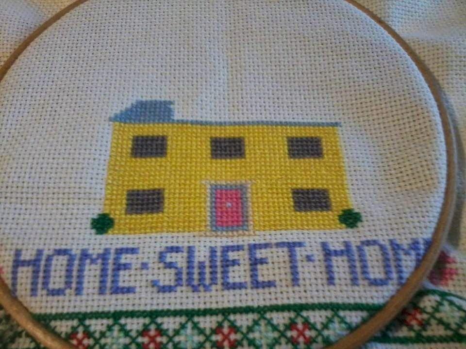 "Il Secrétaire di Ginevra: Work in progress ""Home sweet home""+ Mostra ""Fili s..."
