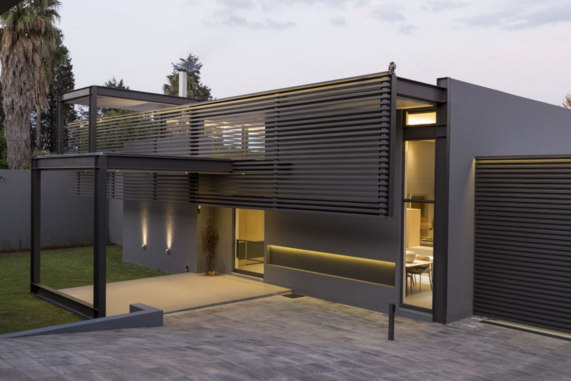 House Sar | Exterior | Nico van der Meulen Architects #Design ...