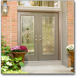 residential front doors. replacement entry doors in st. louis | glass residential front o