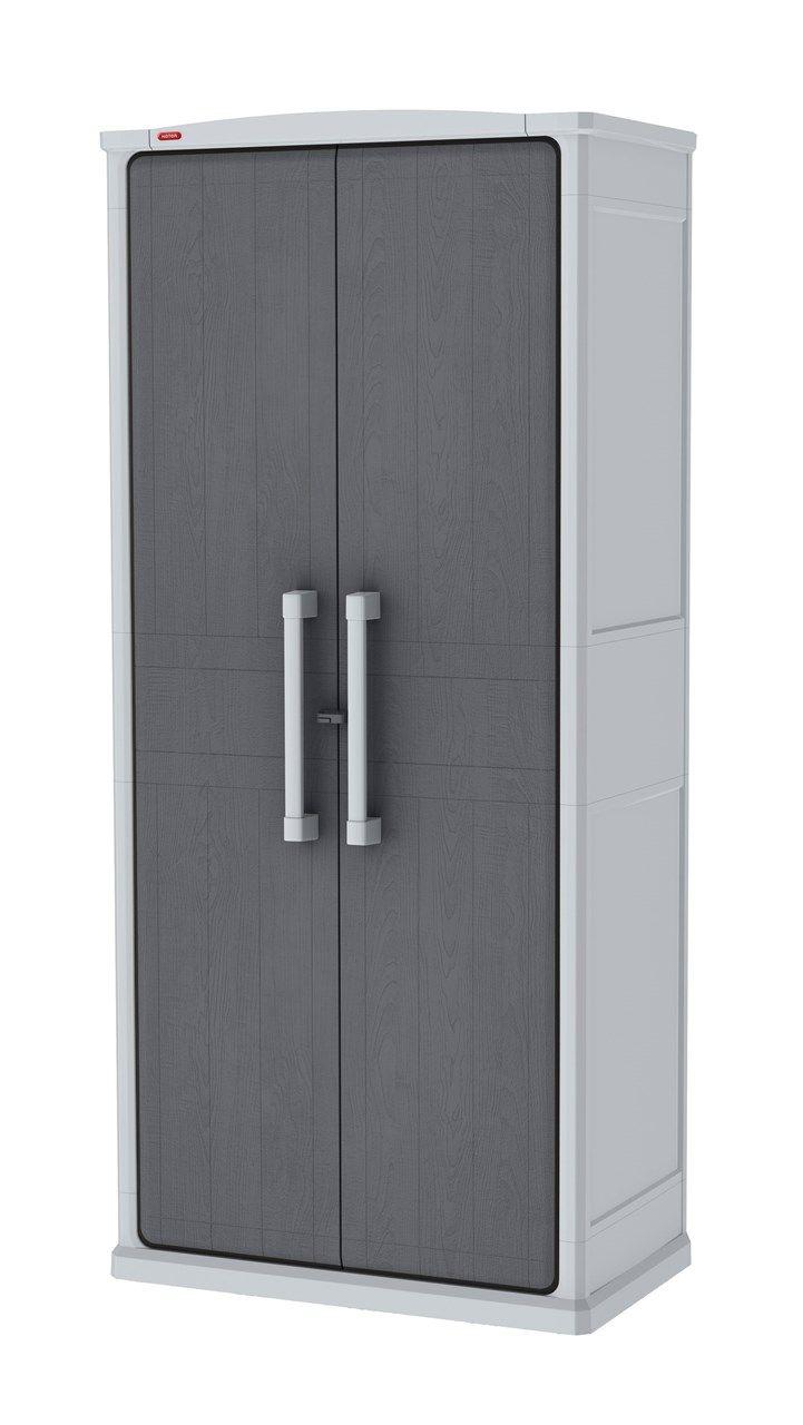 Keter Aufbewahrungsschrank Optima Wonder Cabinet Tall Gartenboxen