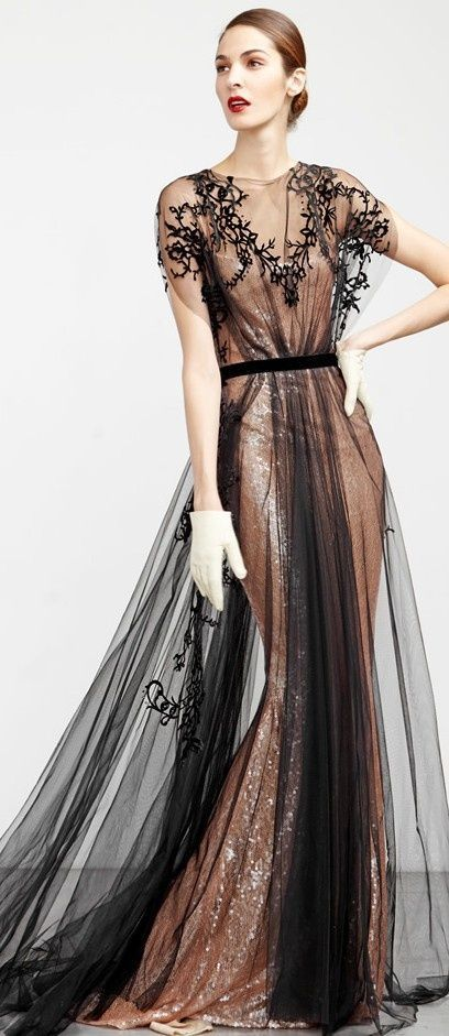 Pin by Louna Hoffmann on Robes haute couture | Pinterest | Lovely ...