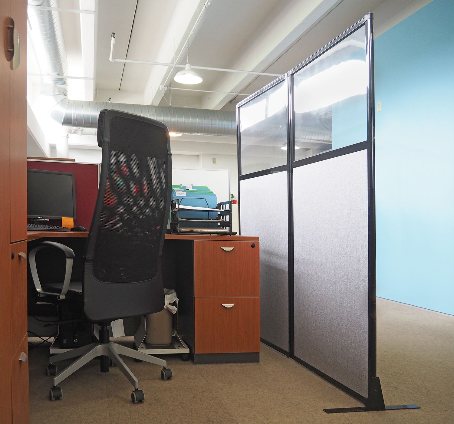 office configurations. plain office our work station screens are simple folding privacy screens that  perfect for creating or dividing workstation spaces choose configurations to  for office configurations u
