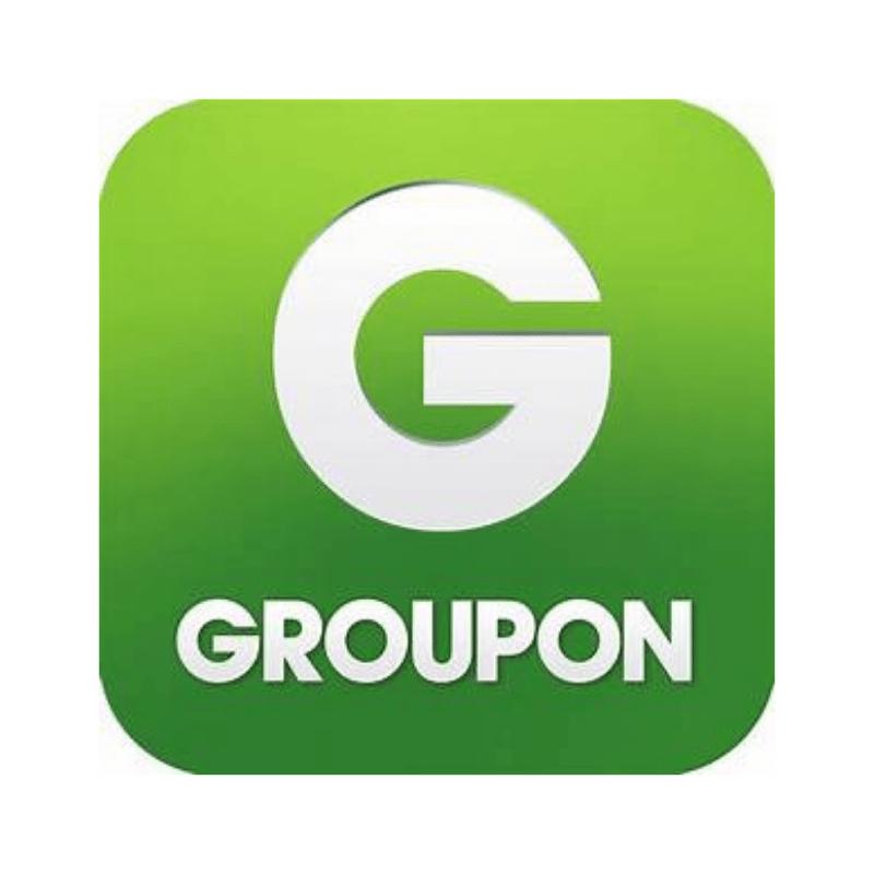 Groupon App Google Search Groupon Vimeo Logo Company Logo