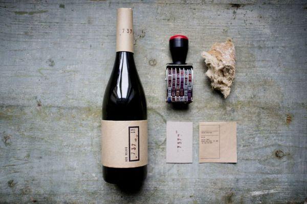 Packaging: Hrsz. 737 by Gergely Szoke and Eszter Laki