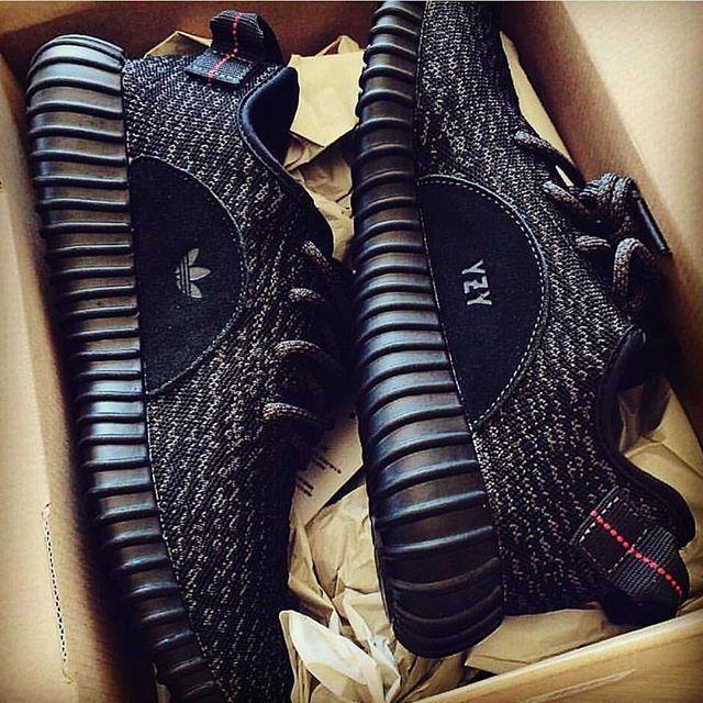 Yeezy 350 Boost Low Grey Shoes Men Women PrimeKnit Casual