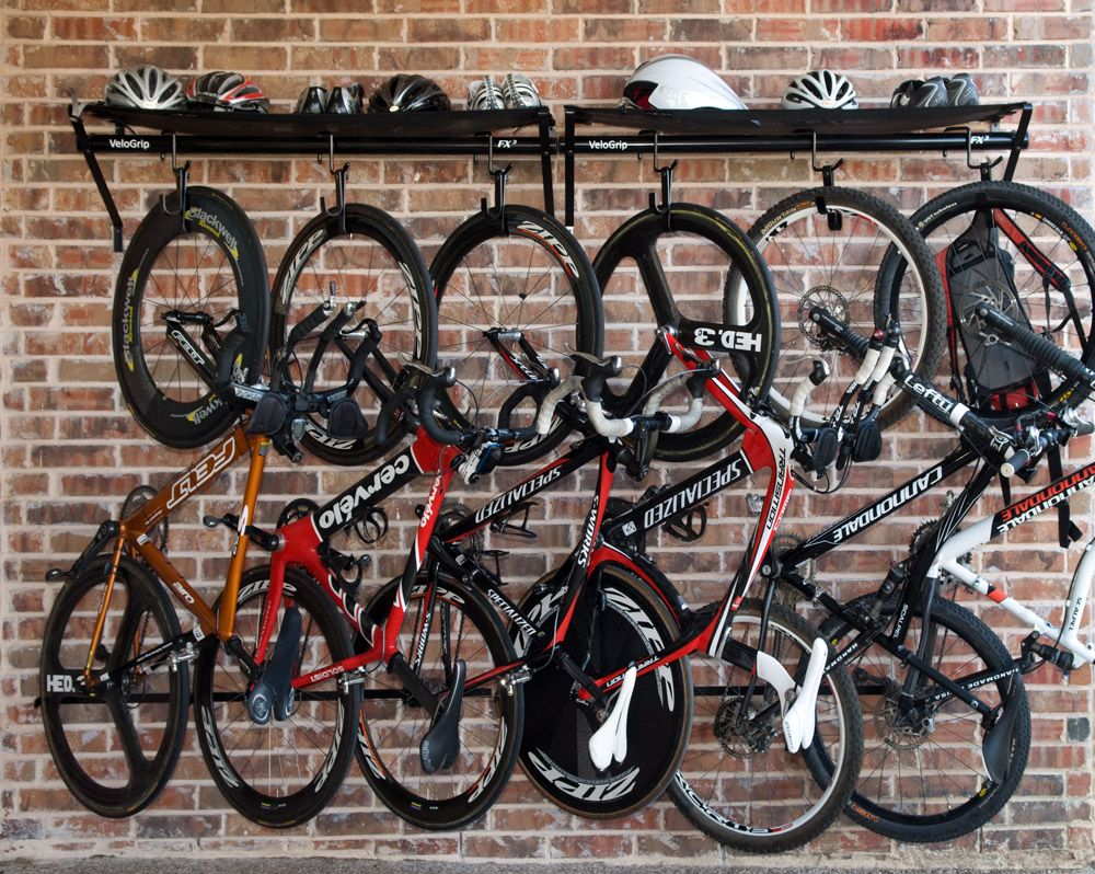 Bike Rack | Better Bicycle Storage Solutions | VeloGrip Bike Racks