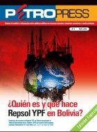 Petropress No.9: ¿Quién es y qué hace Repsol YPF en Bolivia? (2008)