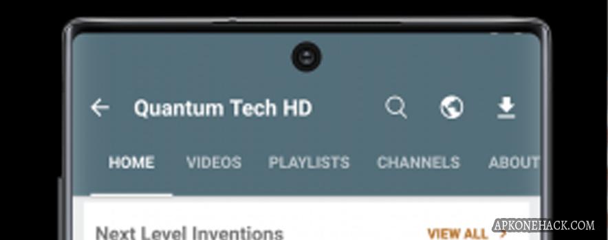 Videoder Video & Music Downloader v14.3 build 150 [Premium
