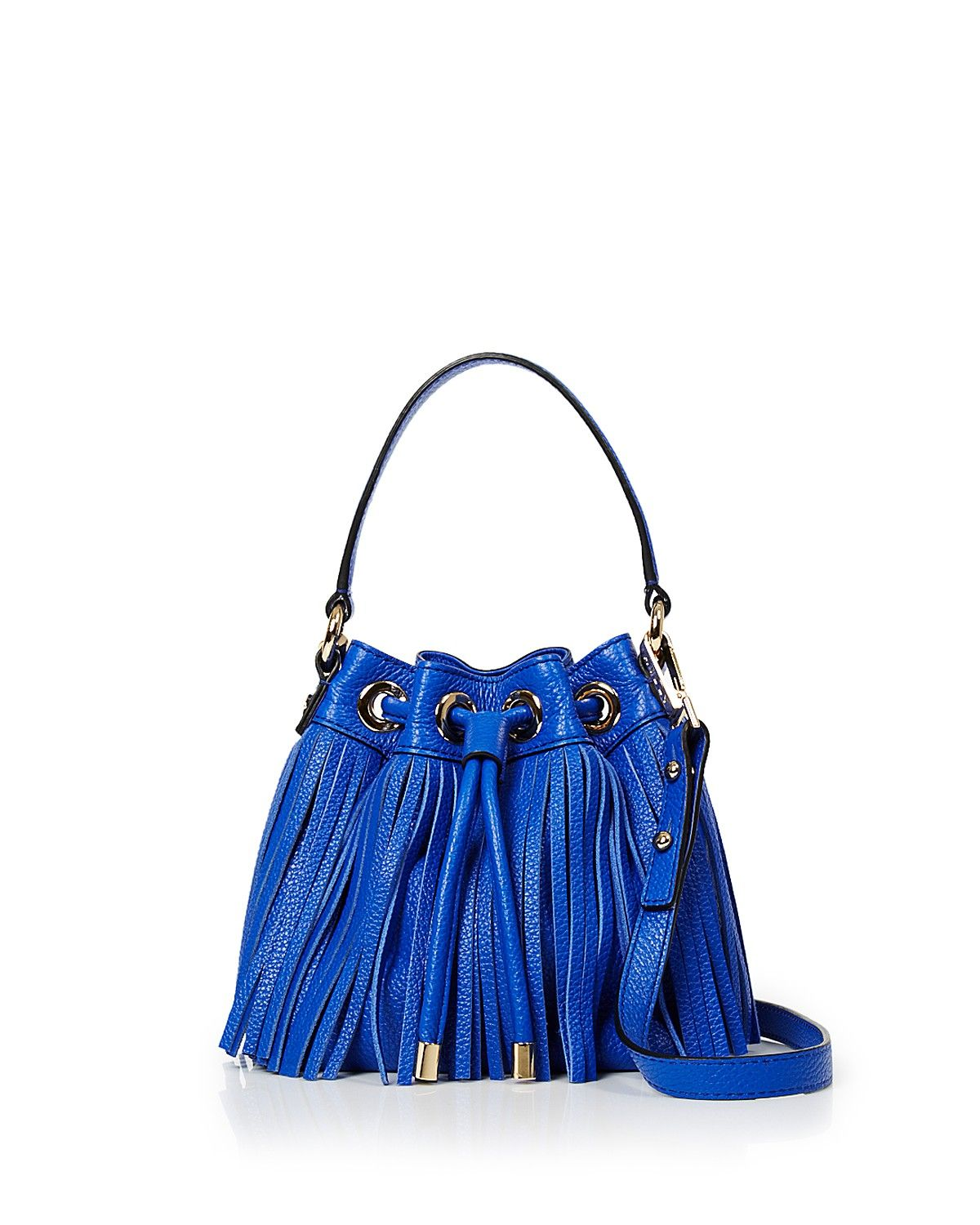 Milly Crossbody Es Fringe Small Drawstring Bloomingdale S