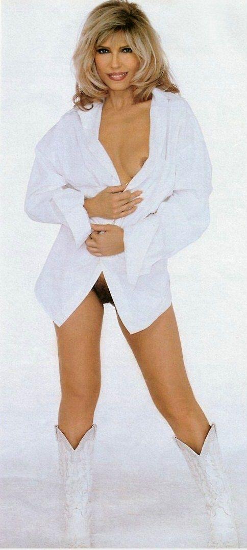 nancy sinatra nude photos playboy