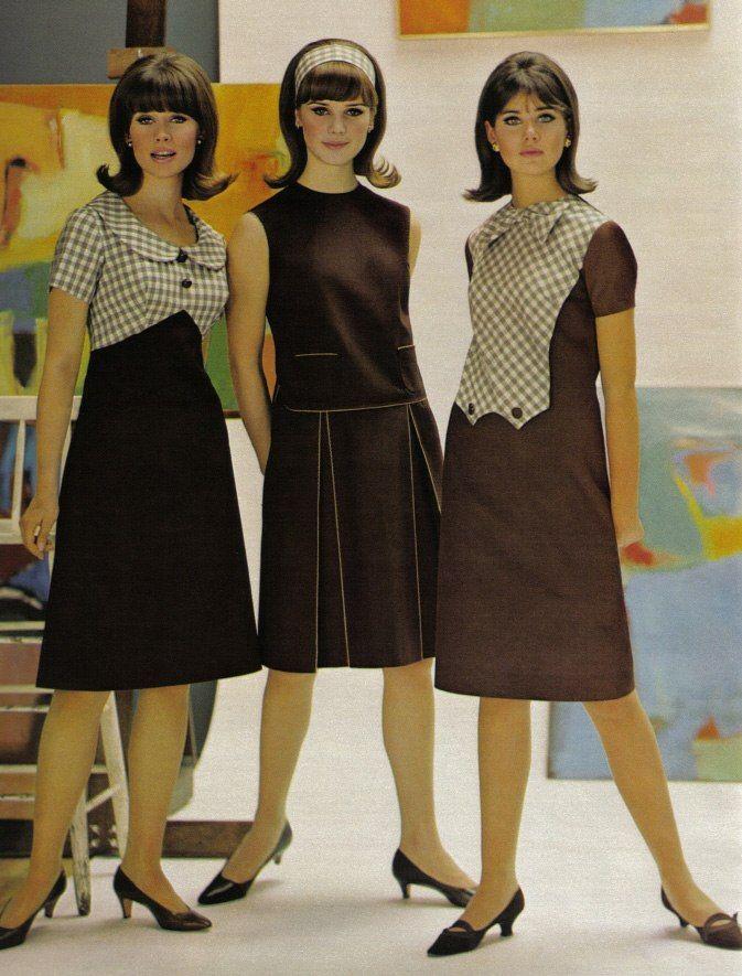 pin von auf sewing ideas pinterest mode kleider und 60er. Black Bedroom Furniture Sets. Home Design Ideas