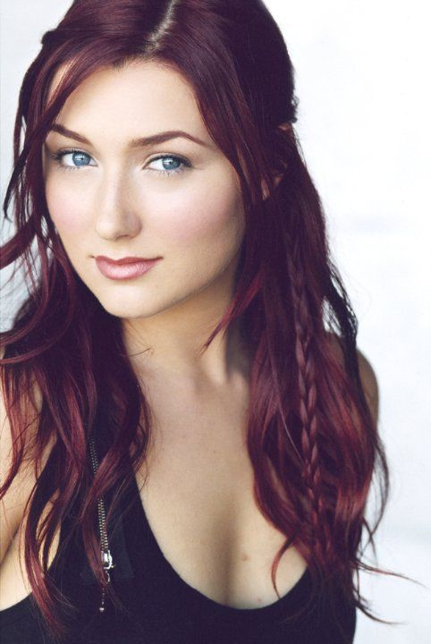 Anastasia Baranova Aka Addy Carver On Z Nation Can Someone Tell Me