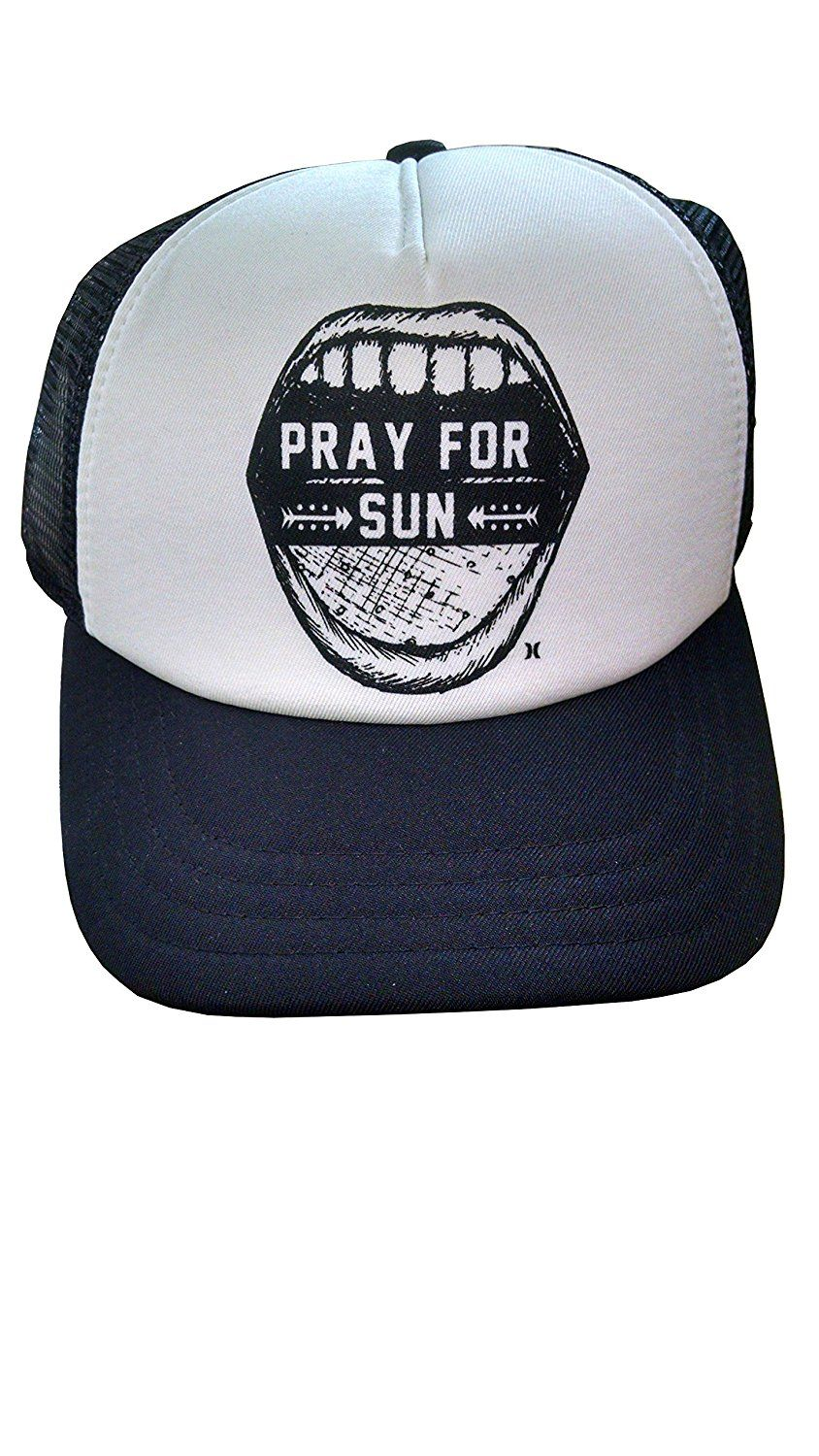 d91020e471072 Hurley Juniors Destination Trucker Hats     Awesome product. Click the  image   Best Travel accessories for women