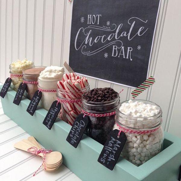 Photo of 14 cute Christmas Eve box ideas