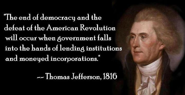 We The People Are Waking Up People I Admire For Their Strength Classy Thomas Jefferson Famous Quotes