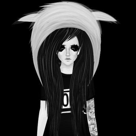 My doll - XxX_Rosalee