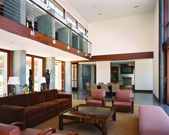 16 große Wohnzimmer Design und Dekor Ideen mit Samt Möbel   Wohnzimmer design, Große wohnzimmer ...