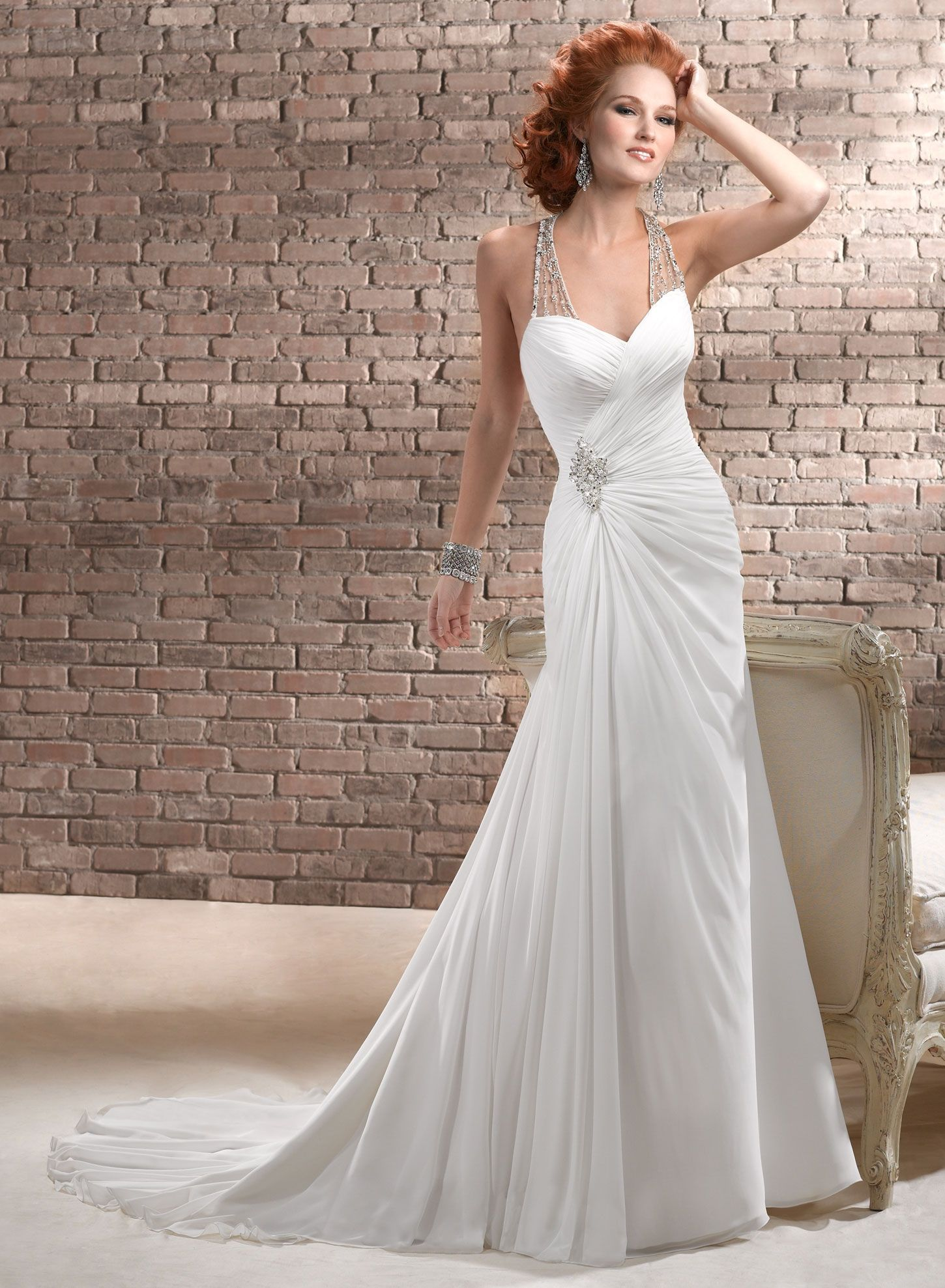 See More Bridal Wedding Gowns Long Island Photos From Bridal Suite Of Centereach On Liweddd Wedding Dresses Court Train Wedding Dress Destination Wedding Dress