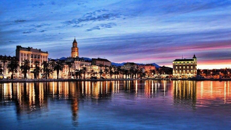 dating in Split Kroatië