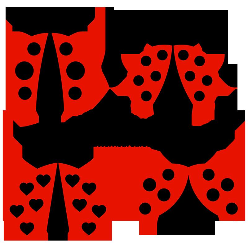 Printable Ladybug Clipart Vectors Free SVG Files Ladybug