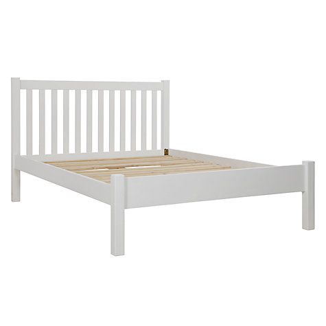 buy john lewis wilton bed frame small double online at johnlewiscom