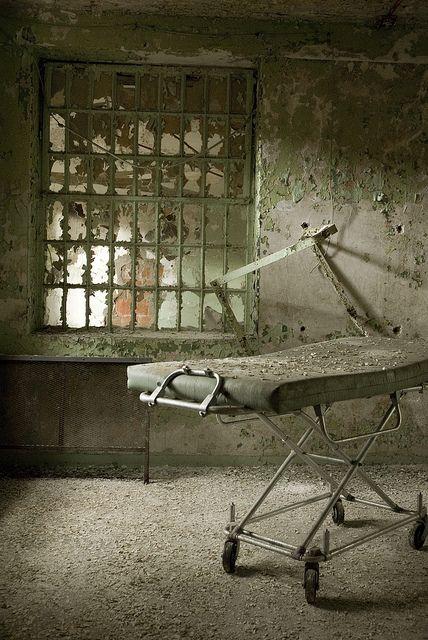 dorothea dix mental asylums